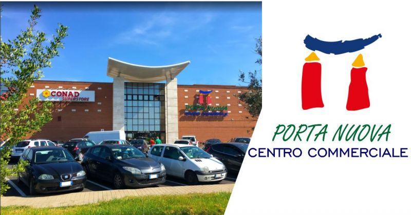 Centro Commerciale Porta Nuova Oristano - offerta posto ideale dove fare shopping