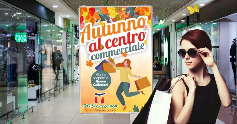 Porta Nuova Oristano - offerta Centro Commerciale dove fare shopping