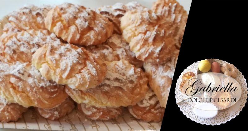 Gabriella laboratorio artigiano - offerta Savoiardi biscotti sardi soffici e spumosi