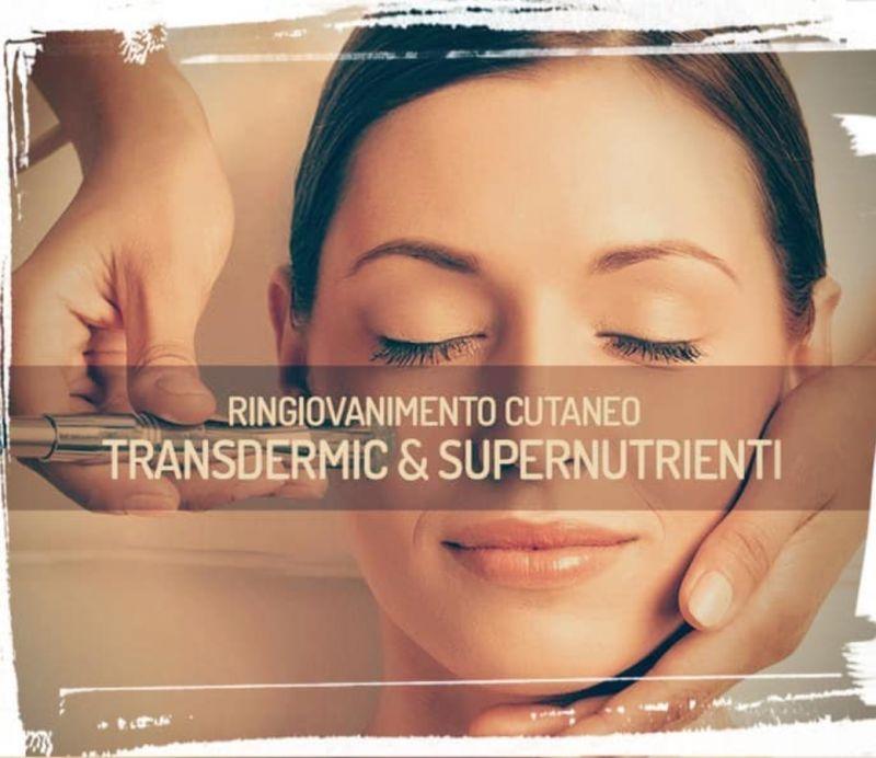 IL SALOTTINO ESTETICA FEMMINILE trattamenti viso supernutrienti – massaggi con tecnologie corpo
