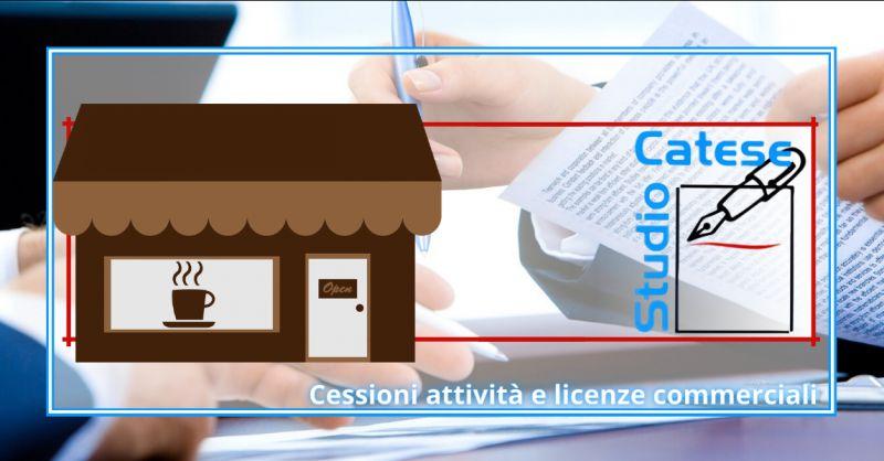 offerta pratiche per cessione attivita commerciale anzio - occasione trasferimento licenza roma