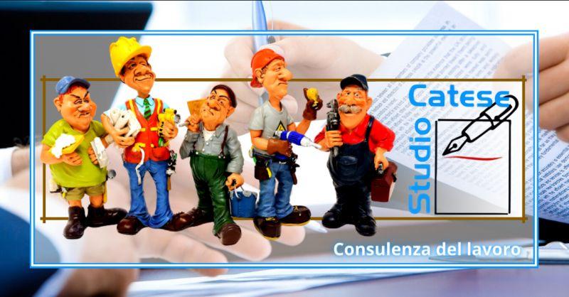 STUDIO CATESE offerta studio consulente del lavoro anzio - occasione consulenza lavoro roma