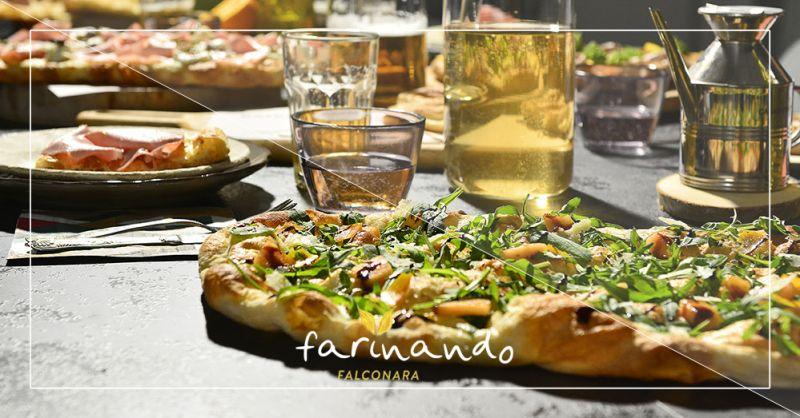 offerta pizza alla pala Falconara Marittima  - occasione stirata romana Falconara Marittima