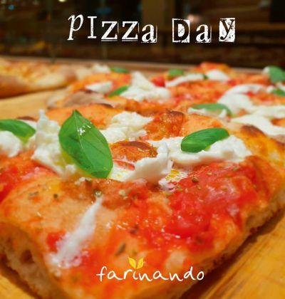 pizza ad alta digeribilita monsano pizza a lunga lievitazione monsano