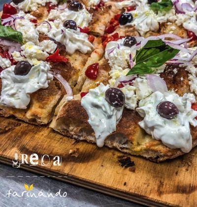 pizza con ingredienti di stagione a km0 senigallia pizza a km0 senigallia