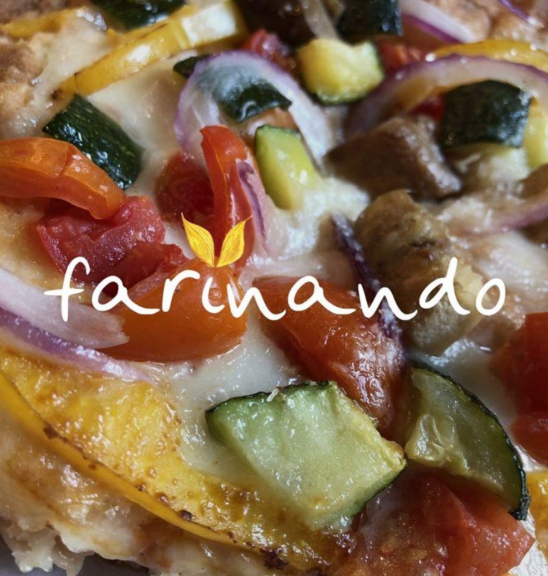 Offerta Pizza Al Taglio Falconara Marittima - Occasione Pizza D'Asporto Falconara Marittima