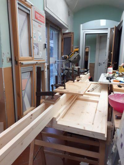 offerta complementi di arredamento promozione riparazione domestiche e serramenti