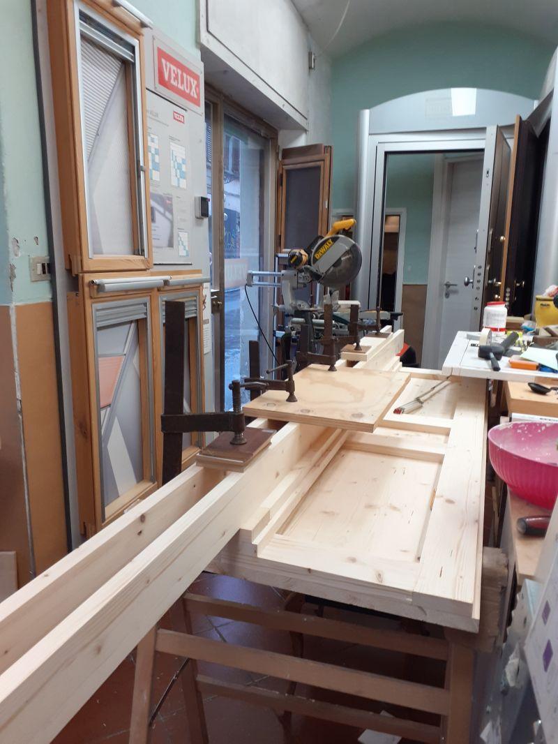 offerta Complementi di arredamento - promozione riparazione domestiche e serramenti