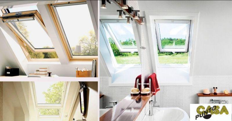occasione finestre per tetti Velux – promozione installazione finestre per tetti Firenze