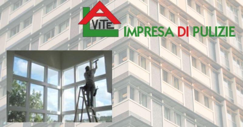 promozione pulizia condomini e palazzi - offerta pulizia stabili Lucca