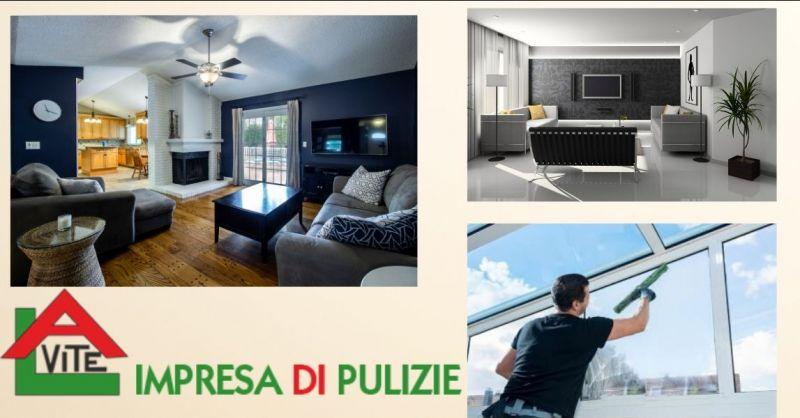 occasione Pulizia case e appartamenti Lucca - promozione pulizie straordinarie