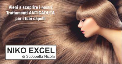niko excel offerta trattamento anticaduta capelli occasione prodotti anticaduta massa carrara