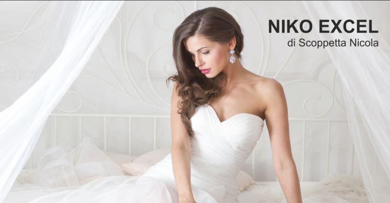 niko excel offerta parrucchiere matrimonio - occasione acconciature sposa massa