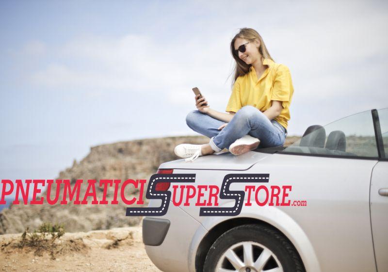 PNEUMATICI SUPERSTORE offerta gomme four season auto moto furgoni - promo gommista bovisa