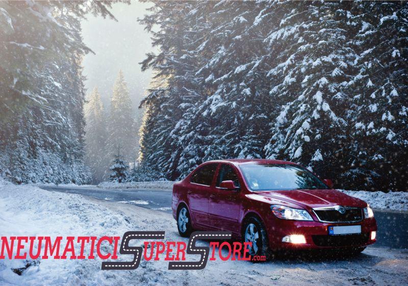 PNEUMATICI SUPERSTORE offerta gomme da neve bovisa - promozione gomme invernali automobile
