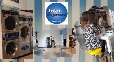 offerta lavanderia self service prato occasione lavanderie express e automatiche prato