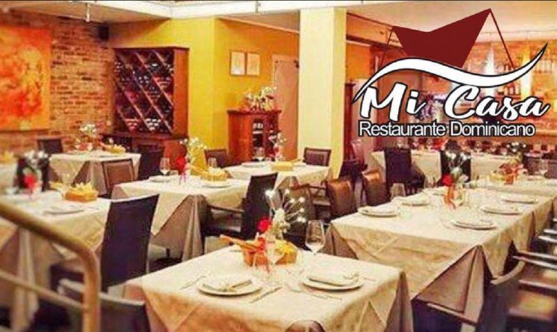 offerta ristorante cucina domenicana Vercelli - MI CASA RESTAURANT DOMINICANO