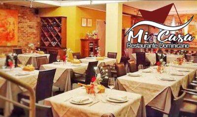 offerta ristorante cucina domenicana vercelli mi casa restaurant dominicano
