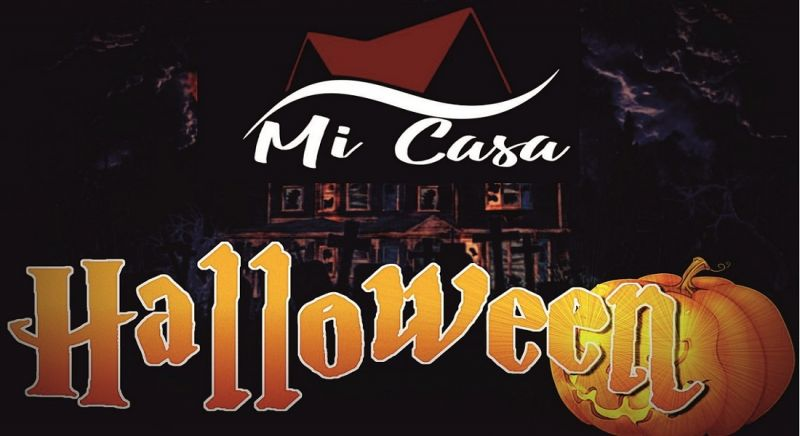 offerta ristorante menu festa di Halloween - MI CASA RESTAURANT DOMINICANO