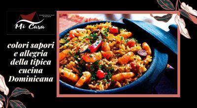 occasione ristorante domenicano a vercelli offerta cucina con piatti tipici domenicani a vercelli