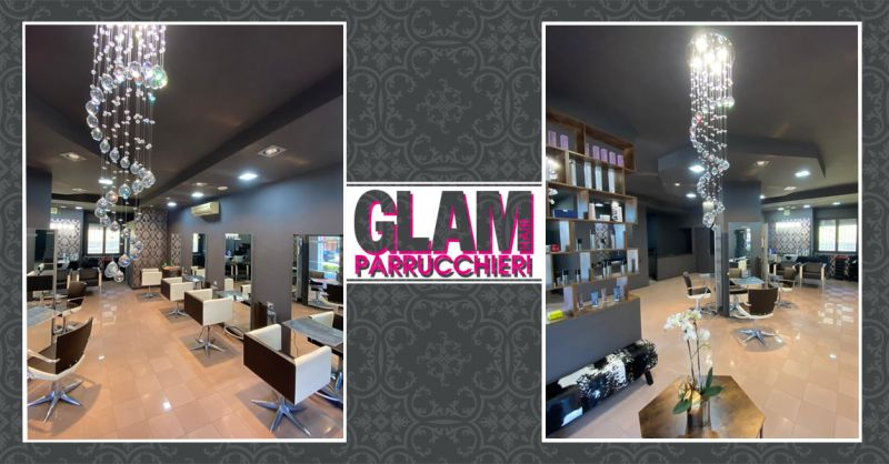 Hair Glam Parrucchieri Offerta il miglior parrucchiere ad Olgiata - Occasione Hair Stylist famosi Roma