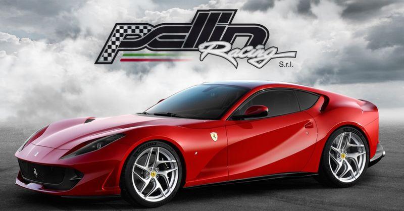 Offerta service autorizzato Ferrari e Maserati Cremona - Occasione diagnostica ufficiale Ferrari