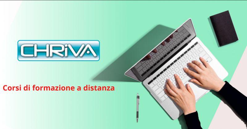 Offerta corsi di formazione lavoro online roma - occasione lavoro formazione a distanza roma