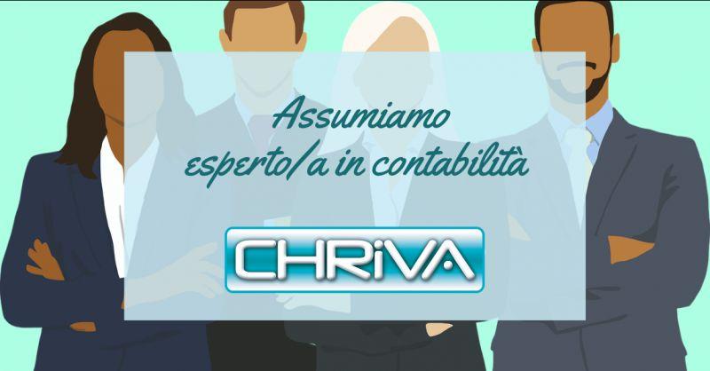 Offerta lavoro impiegata amministrativa Roma - occasione impiegata amministrativa San Cesareo