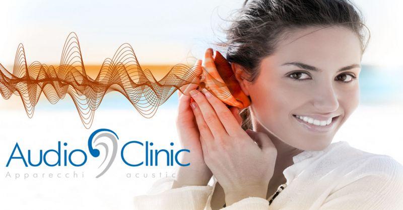 Offerta controllo gratuito udito Olbia - Occasione Centro Acustico ad Olbia