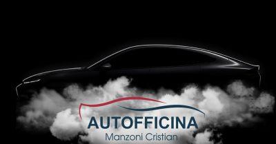 offerta autofficina revisione autoveicoli fino 35 q bergamo occasione riparazione veicoli pesanti bergamo