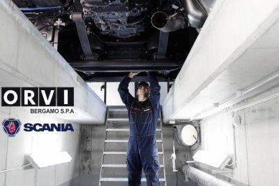 o r v i bergamo spa offerta riparazione camion promozione officina autorizzata scania