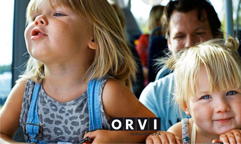O.R.V.I. BERGAMO SPA offerta riparazione pullman urbani - promozione manutenzione bus suburbani