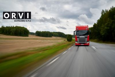 o r v i bergamo spa offerta camion usati scania promozione mezzi industriali usato garantito