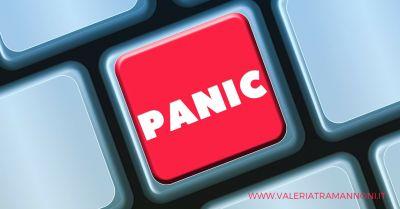 offerta disturbi ansia psicologa macerata occasione attacchi di panico terapeuta macerata