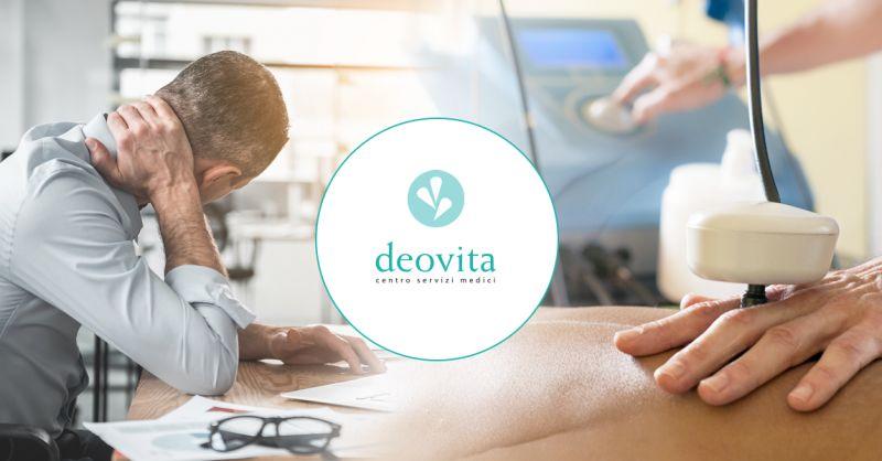 offerta centro tecarterapia civitanova marche - occasione sedute tecar terapia civitanova marche