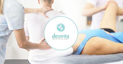 offerta terapie manuali fisioterapia civitanova marche occasione massaggi terapeutici civitanova