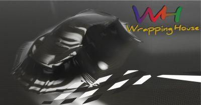 wrapping house offerta personalizzare oggetti con pellicole termoformabili microforate alta qualita