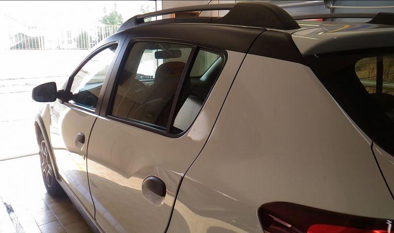 New Grafica Personalizzata Dacia Sandero Stepway