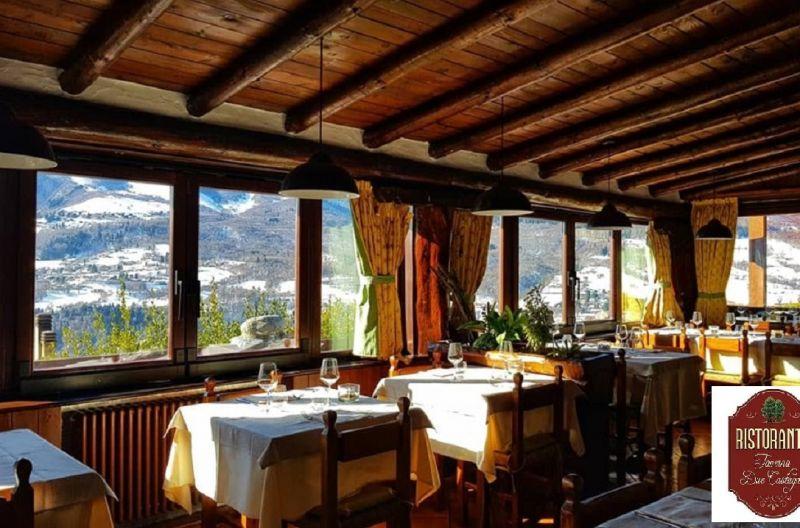 offerta ristorante in Val D Intelvi - TAVERNA DUE CASTAGNI