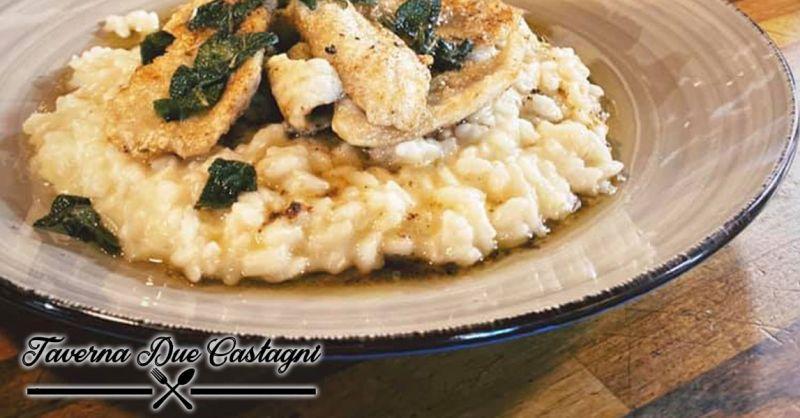 Offerta ristorante di pesce val d'intelvi – promozione ristorante di montagna con ricette pesce