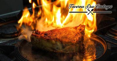 offerta ristorante tipico di montagna val d intelvi promozione ristorante carni alla griglia