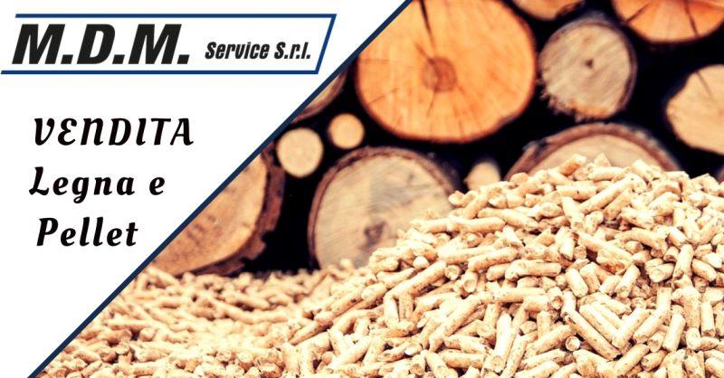 Offerta vendita legna e pellet Ferrara -  occasione consegna legna pellet a domicilio Ravenna