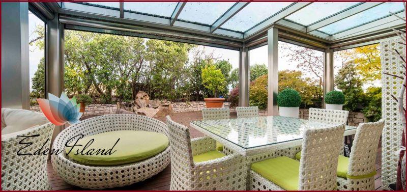 B&B Eden Island Verona - Promozione soggiorno di lusso in bed & breakfast vicino Verona città