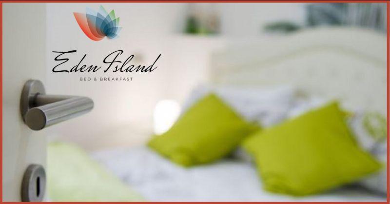 B&B Eden Island Verona - Offerta vacanza romantica di lusso in contesto bed & breakfast Verona