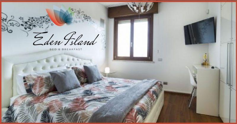 B&B Eden Island Verona - Offerta pernottamento bed and breakfast di lusso verona dicembre 2019