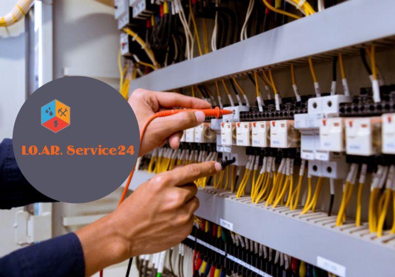LO.AR. SERVICE24 offerta pronto intervento – promozione manutenzione straordinaria