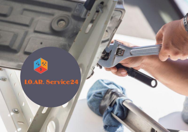 LO.AR. SERVICE24 offerta assistenza condizionatori – promozione installazione climatizzatore