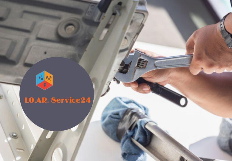 LO.AR. SERVICE24 offerta assistenza condizionatori – promozione istallazione climatizzatore
