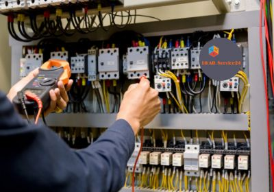 lo ar service24 offerta pronto intervento idraulico promozione guasto elettrico assistenza 24