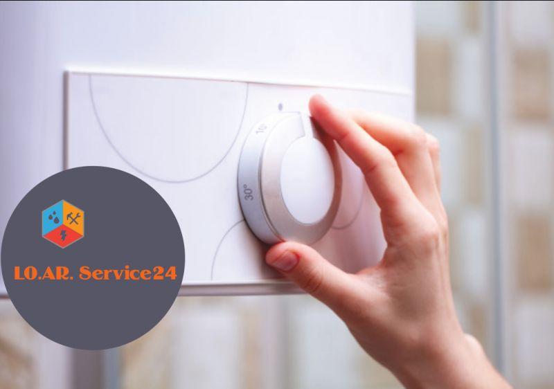 LO.AR. SERVICE24 offerta sostituzione caldaie – promozione installazione economica stufe
